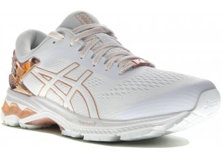 Asics Gel Kayano 26 Platinum