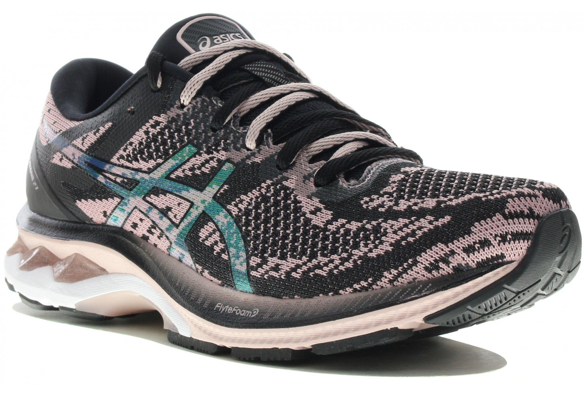 Asics Gel-Kayano 27 MK Chaussures running femme