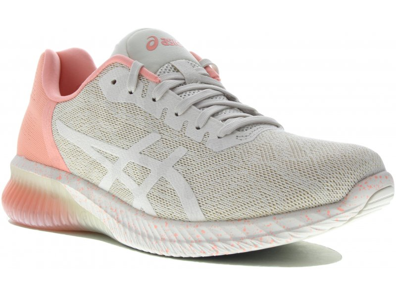 Asics Gel Kenun Sakura W Chaussures running femme Route