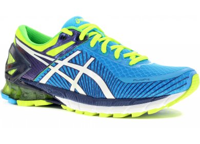 Asics GEL-Kinsei 6 M pas cher - Chaussures homme running Route ... c1873991292f