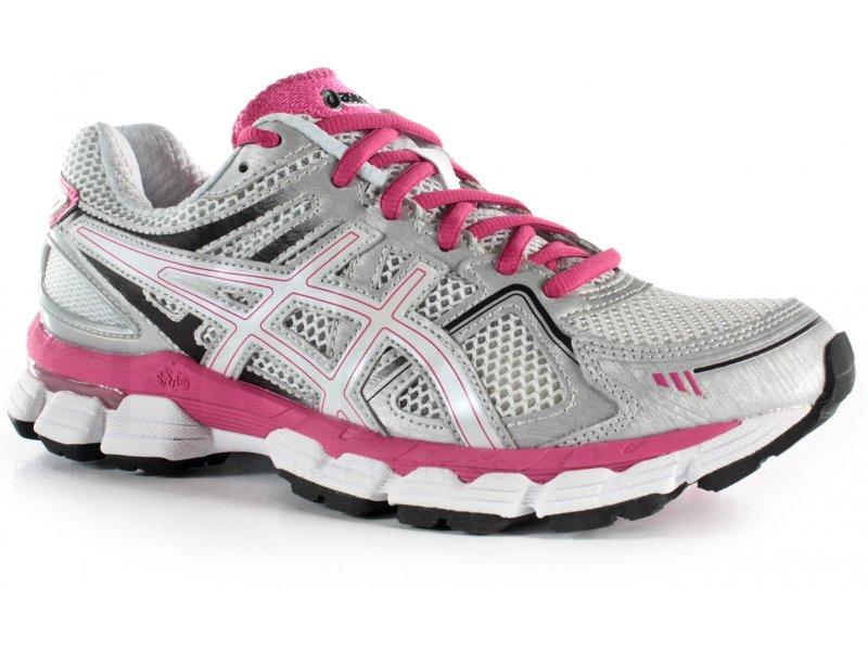 Asics Gel Kurow W Chaussures running femme Route & chemin