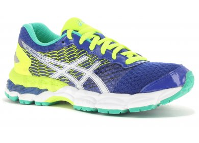 asics gel nimbus junior