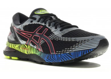 chaussures hommes running asics pas cher