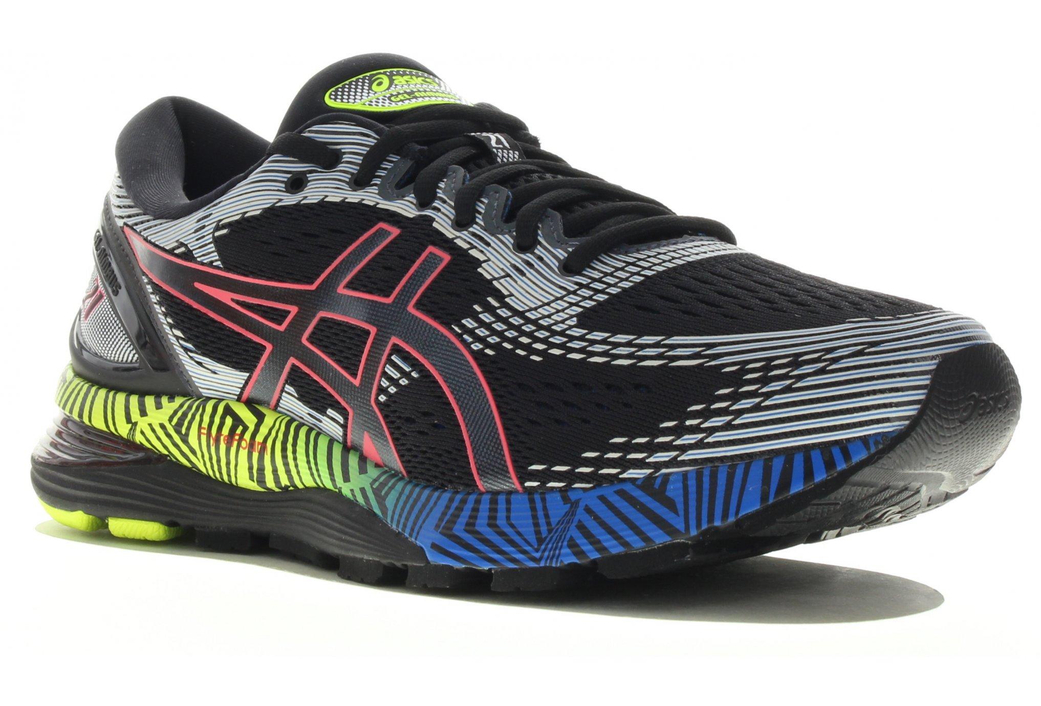 Asics Gel-Nimbus 21 Expert Chaussures homme