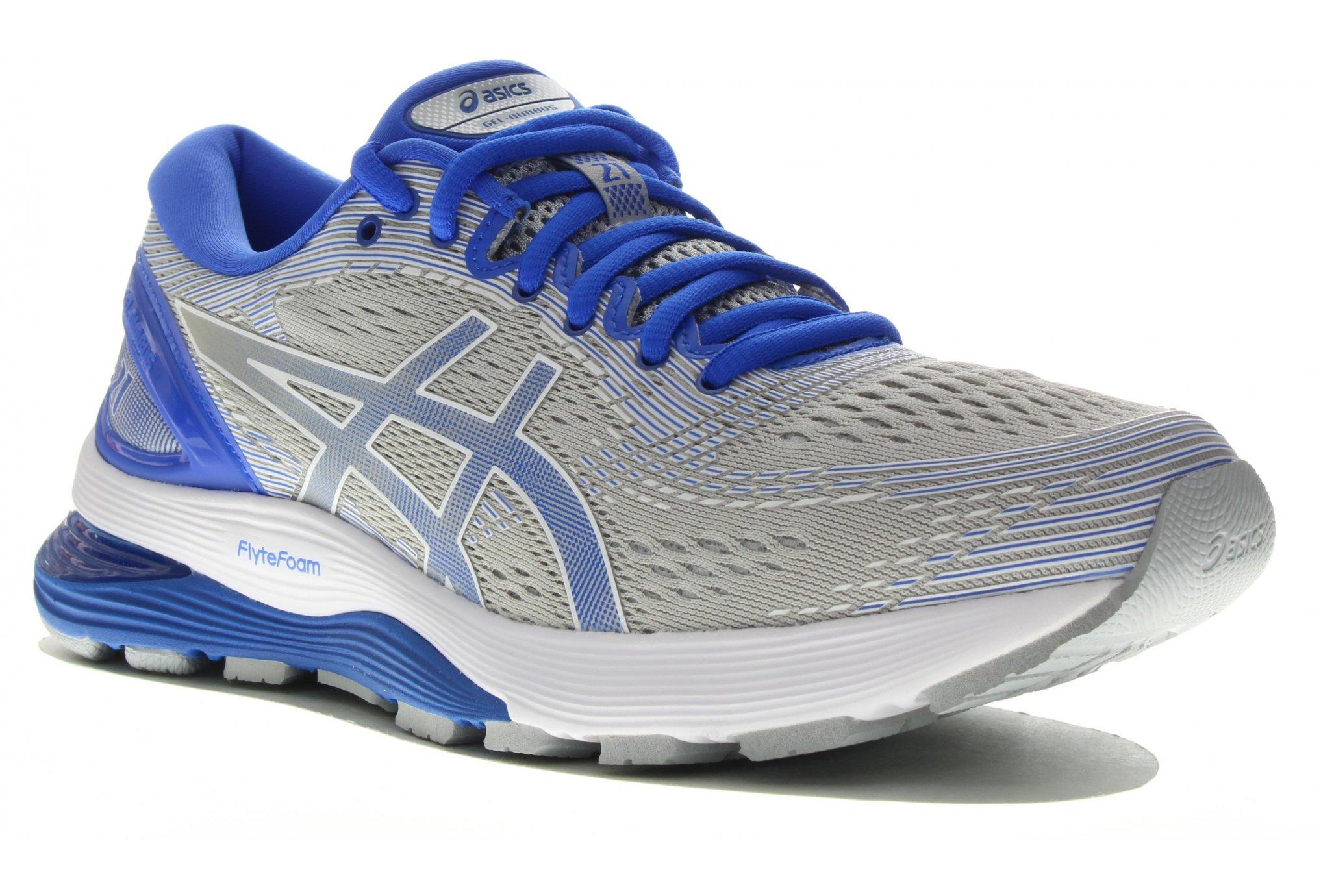 Asics Gel-Nimbus 21 Expert Chaussures running femme