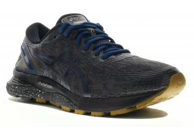 Asics Gel-Nimbus 21 Winterized M