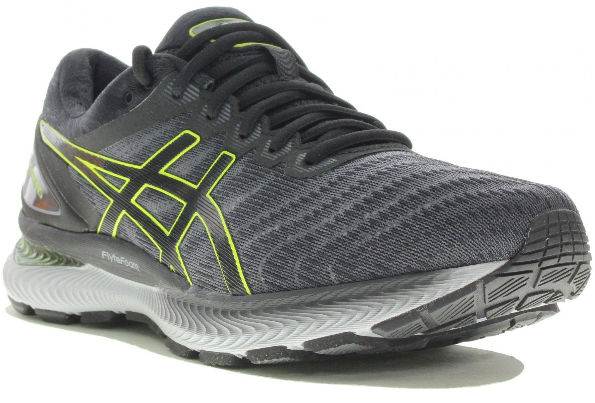 Asics Gel-Nimbus 22 Chaussures homme