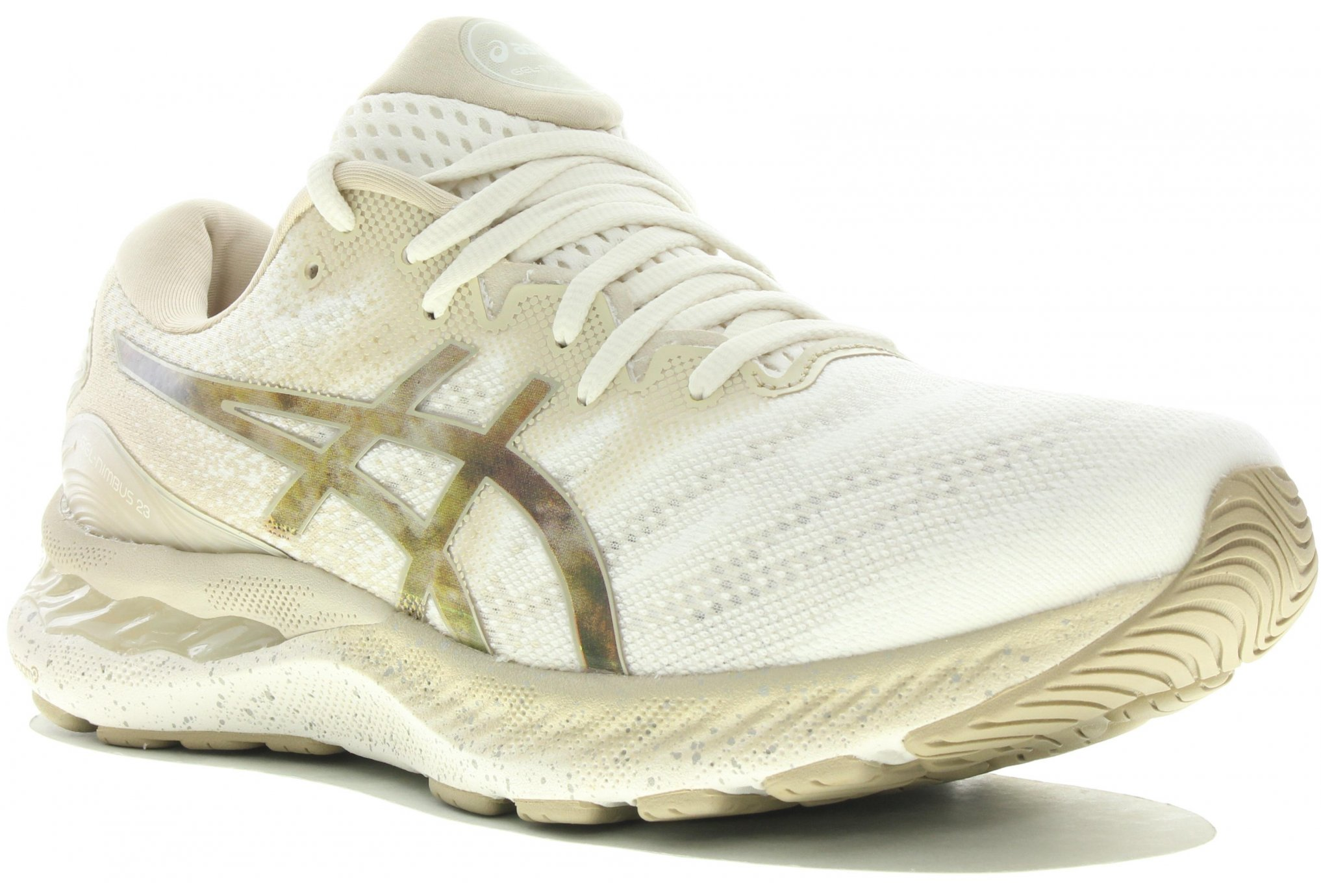 Asics Gel-Nimbus 23 Earth Day M Chaussures homme