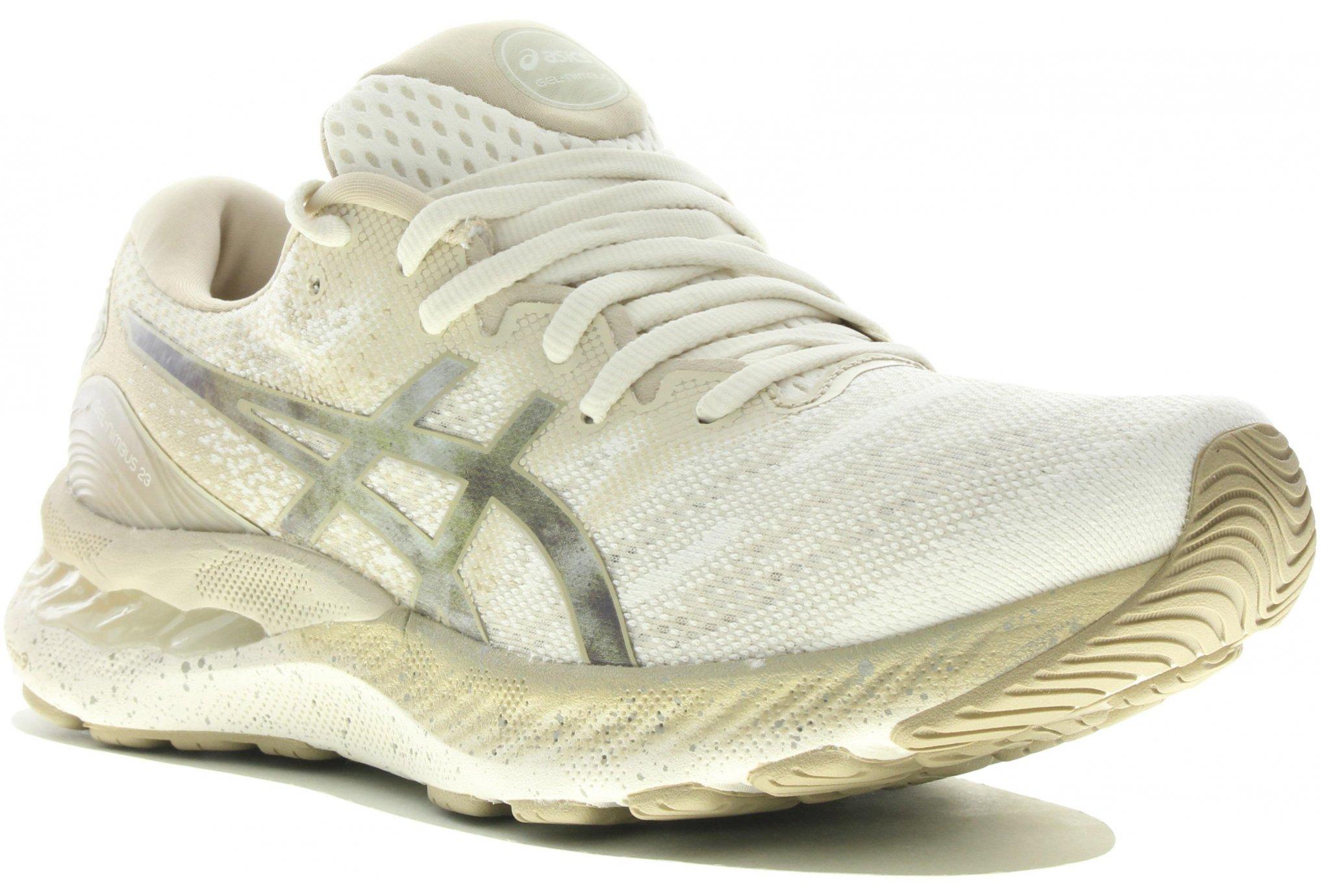 Asics Gel-Nimbus 23 Earth Day W Diététique Chaussures femme
