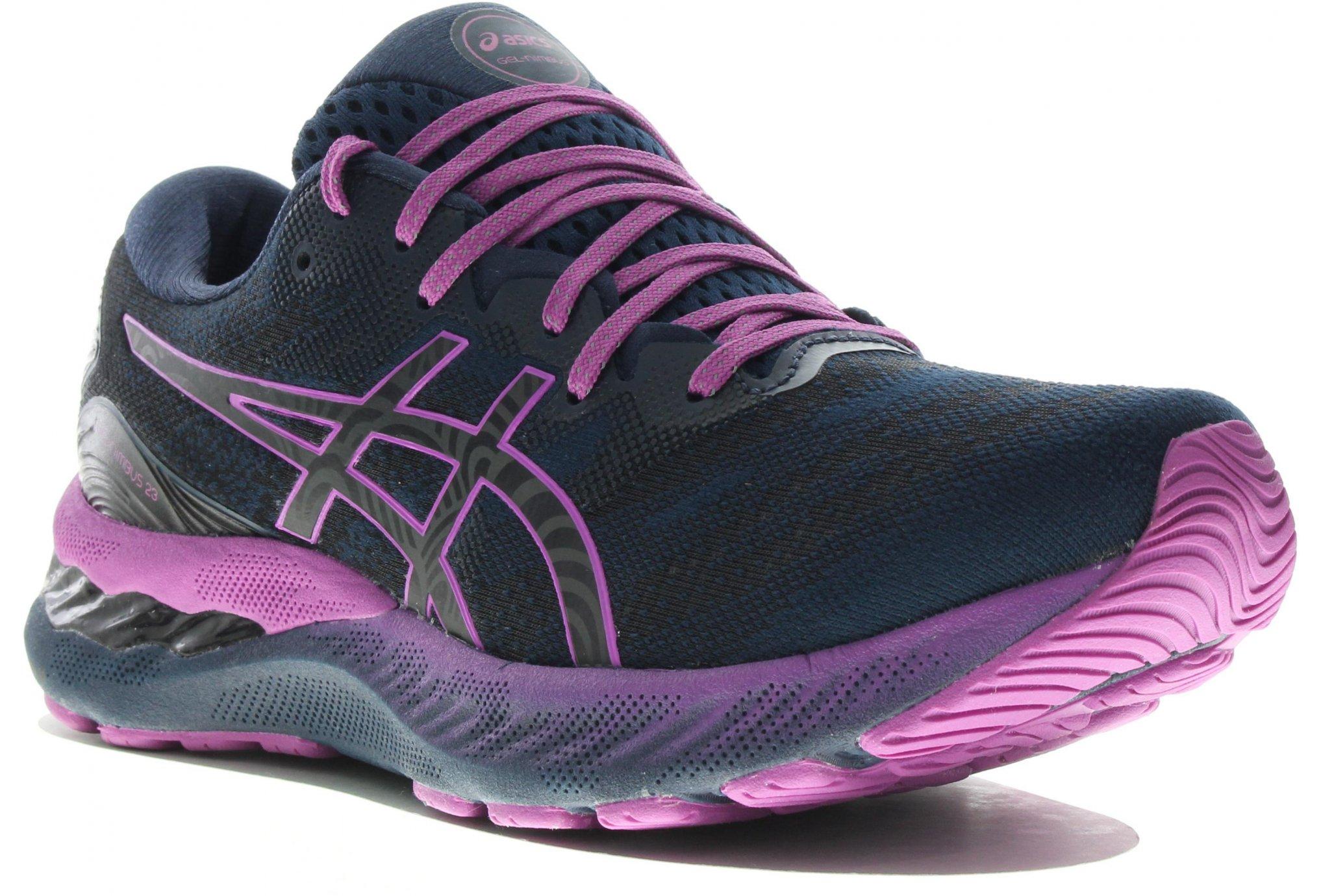 Asics Gel-Nimbus 23 Expert Chaussures running femme