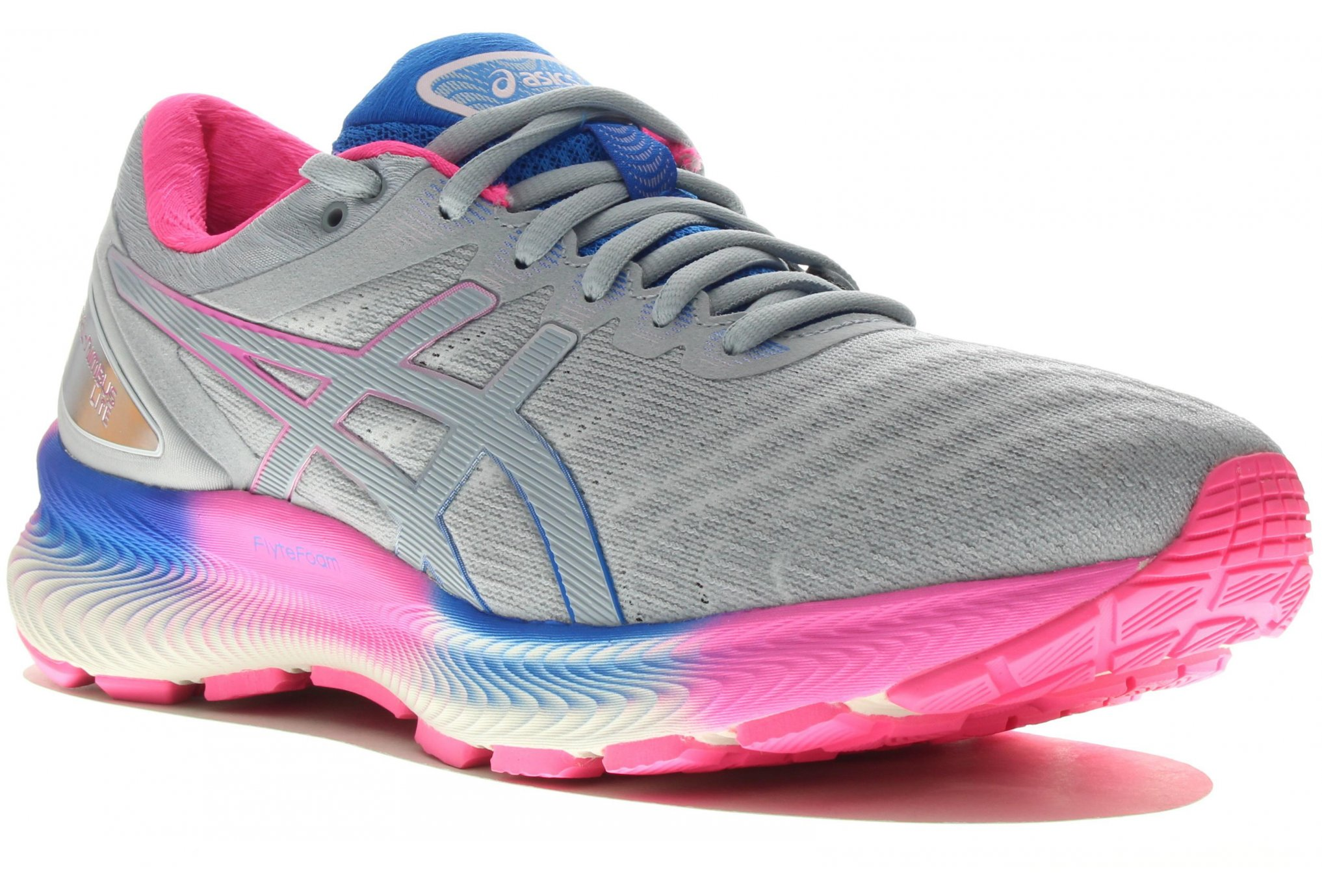 Asics Gel-Nimbus Lite W Chaussures running femme