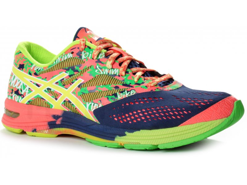 Asics Gel Homme Chemin Tri 10 Chaussures Noosa M Routeamp; EDWH2e9IYb