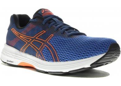 Orange 33 Homme air Gel Ii Bleu Chaussures Asics 45 40 Hyper