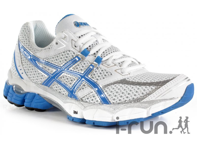 asics gel pulse 5 avis