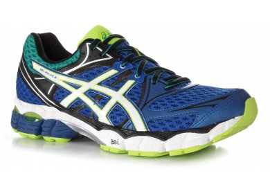 test asics gel pulse 6