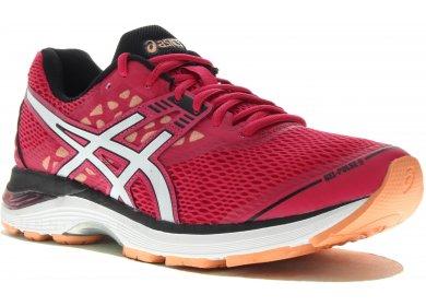 running asics femme gel