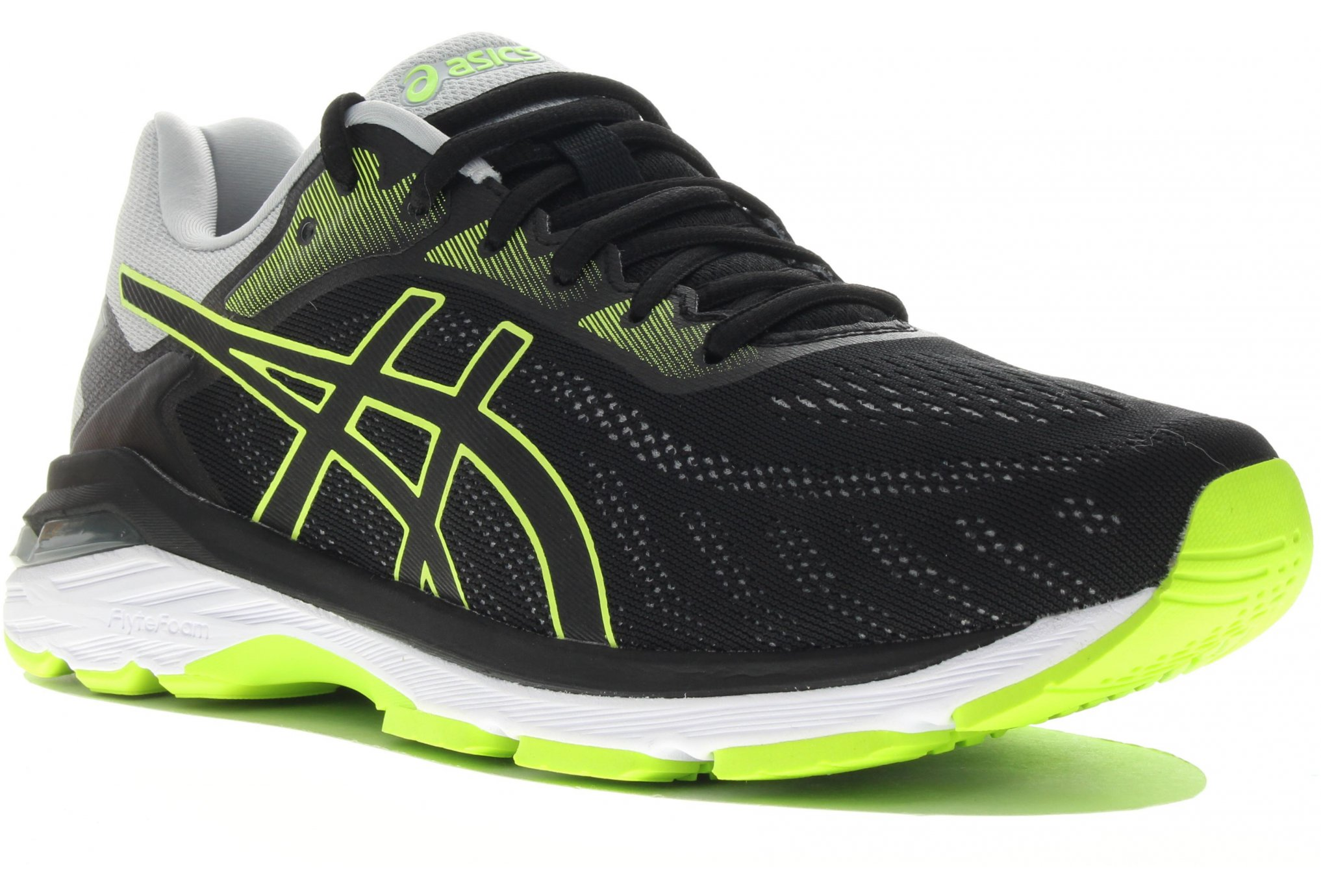 cheap for discount 0c783 3389b Asics Gel Kayano 24 M homme Jaune or pas cher