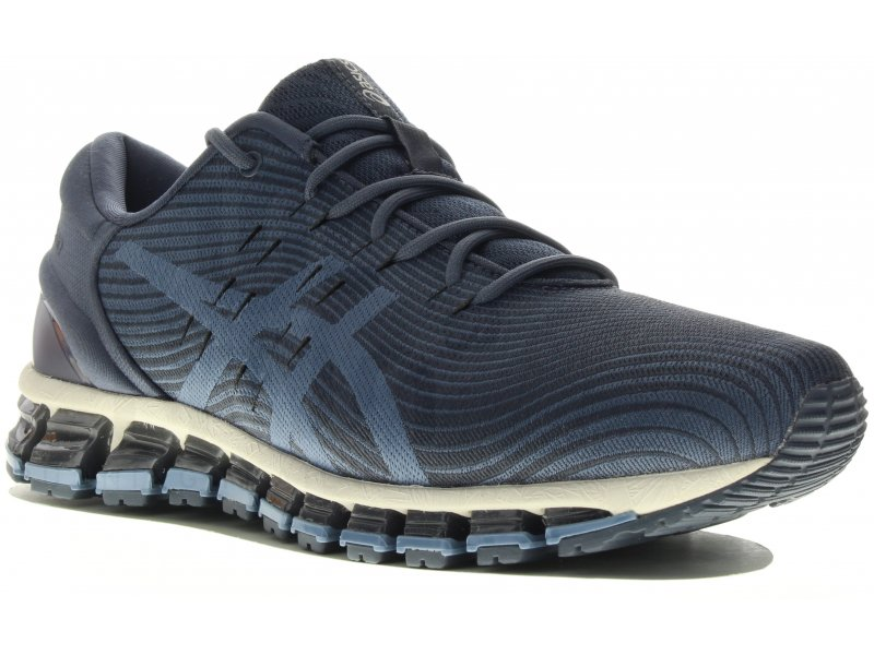Running Chemin Route 360 Asics 4 Homme Chaussures Gel Quantum M Amp; x6qRvF6wfS