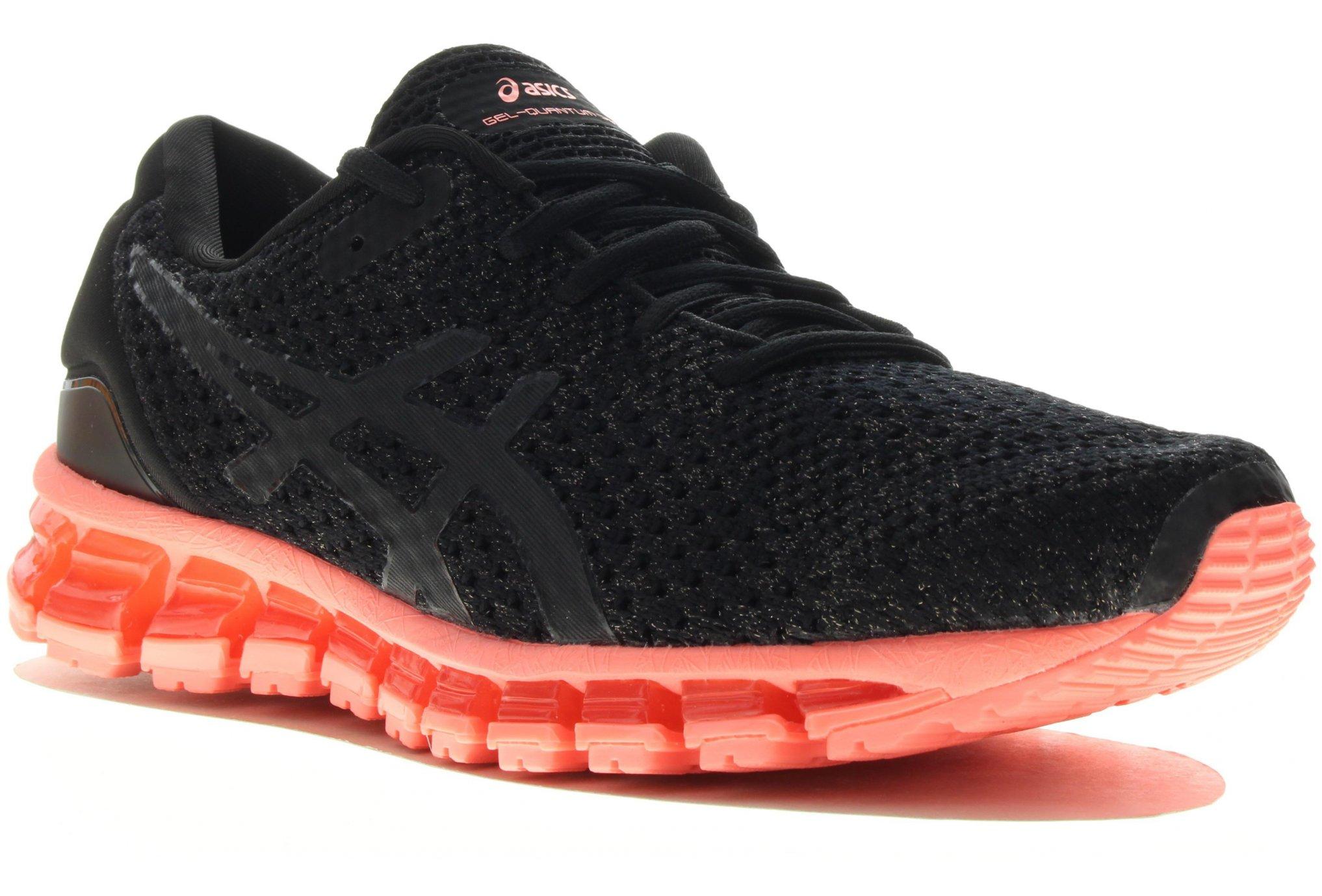 Asics GEL-Quantum 360 Knit 2 W Chaussures running femme