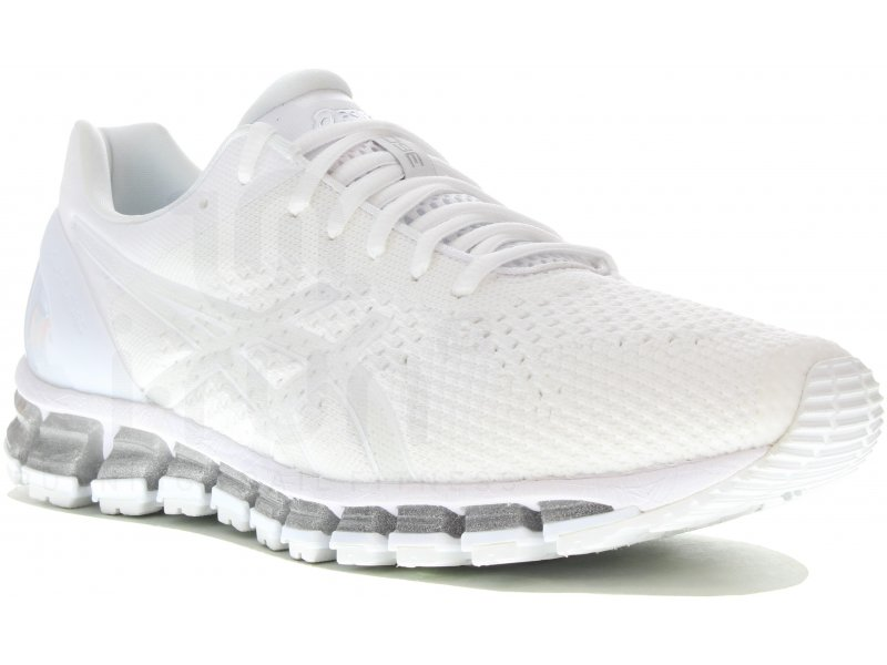 Blanc Asics Pas Cher Knit M Gel 360 Quantum Homme I29eEYWHD