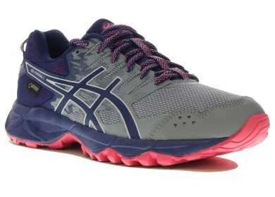 Asics Gel Sonoma 3 Gore-Tex W pas cher - Chaussures running femme ... 47060708d631