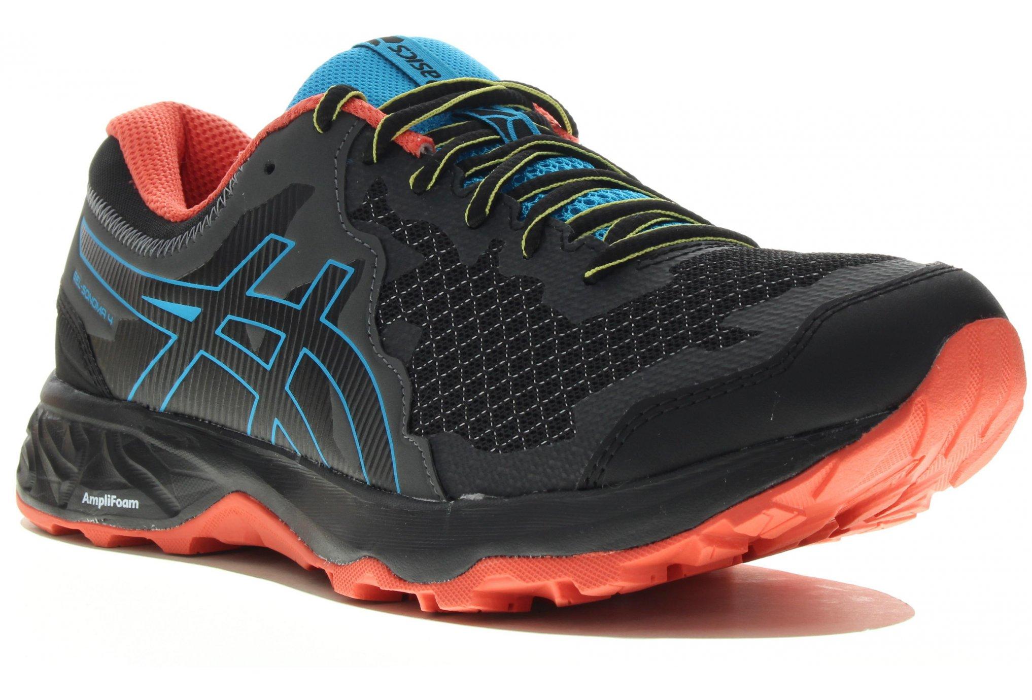 Asics Gel-Sonoma 4 M Diététique Chaussures homme