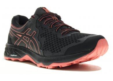 asics gel-sonoma chaussures de trail femme