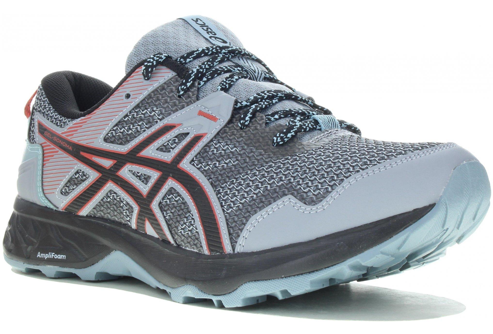 Asics Gel-Sonoma 5 M Diététique Chaussures homme