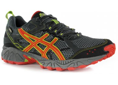 asics chaussure homme trail