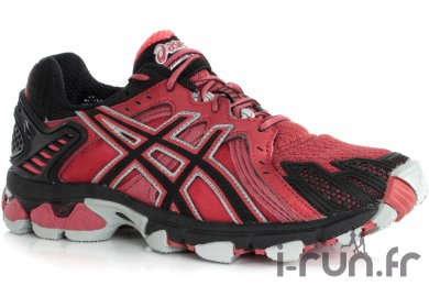 Asics Gel Trail Sensor 5 Bloody W