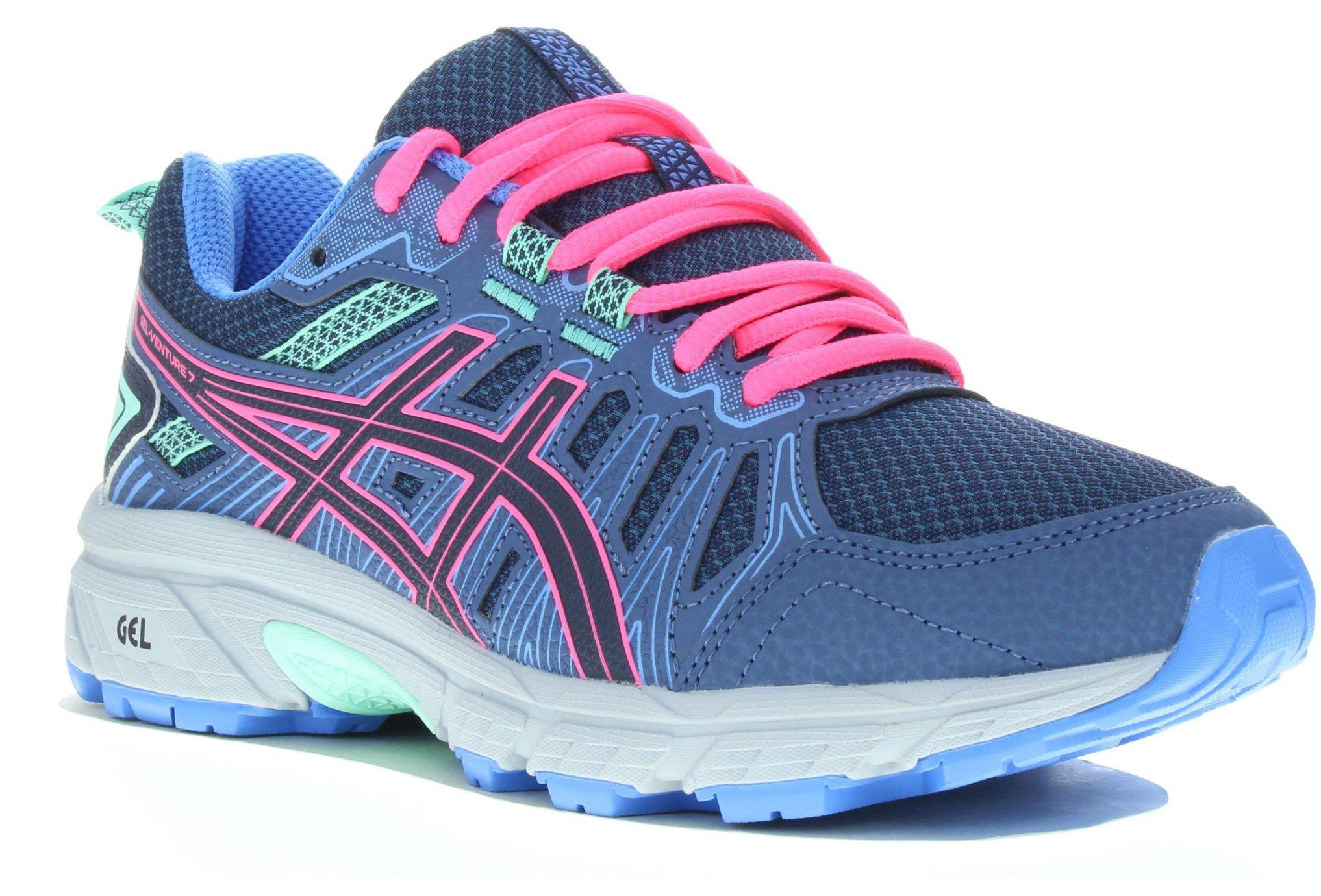 Asics Gel-Venture 7 Chaussures running femme