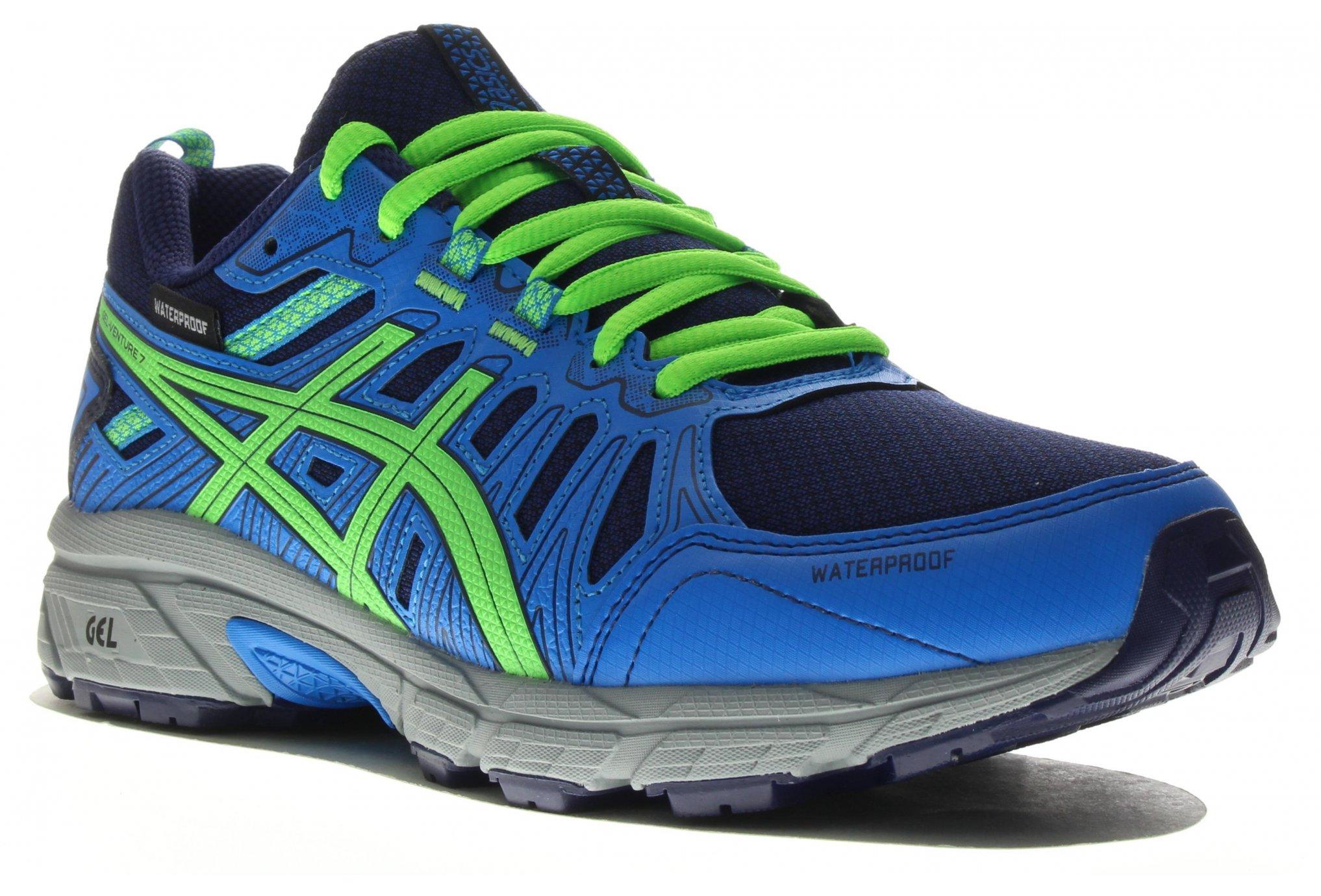 Asics Gel-Venture 7 WP GS Chaussures homme