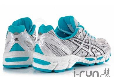 asics running femme 35