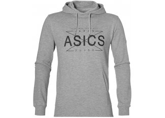 Asics Sudadera Training Club Hoody