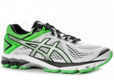 Asics GT 1000 4 M pas cher - Chaussures homme running Route   chemin ... 534155d70557a