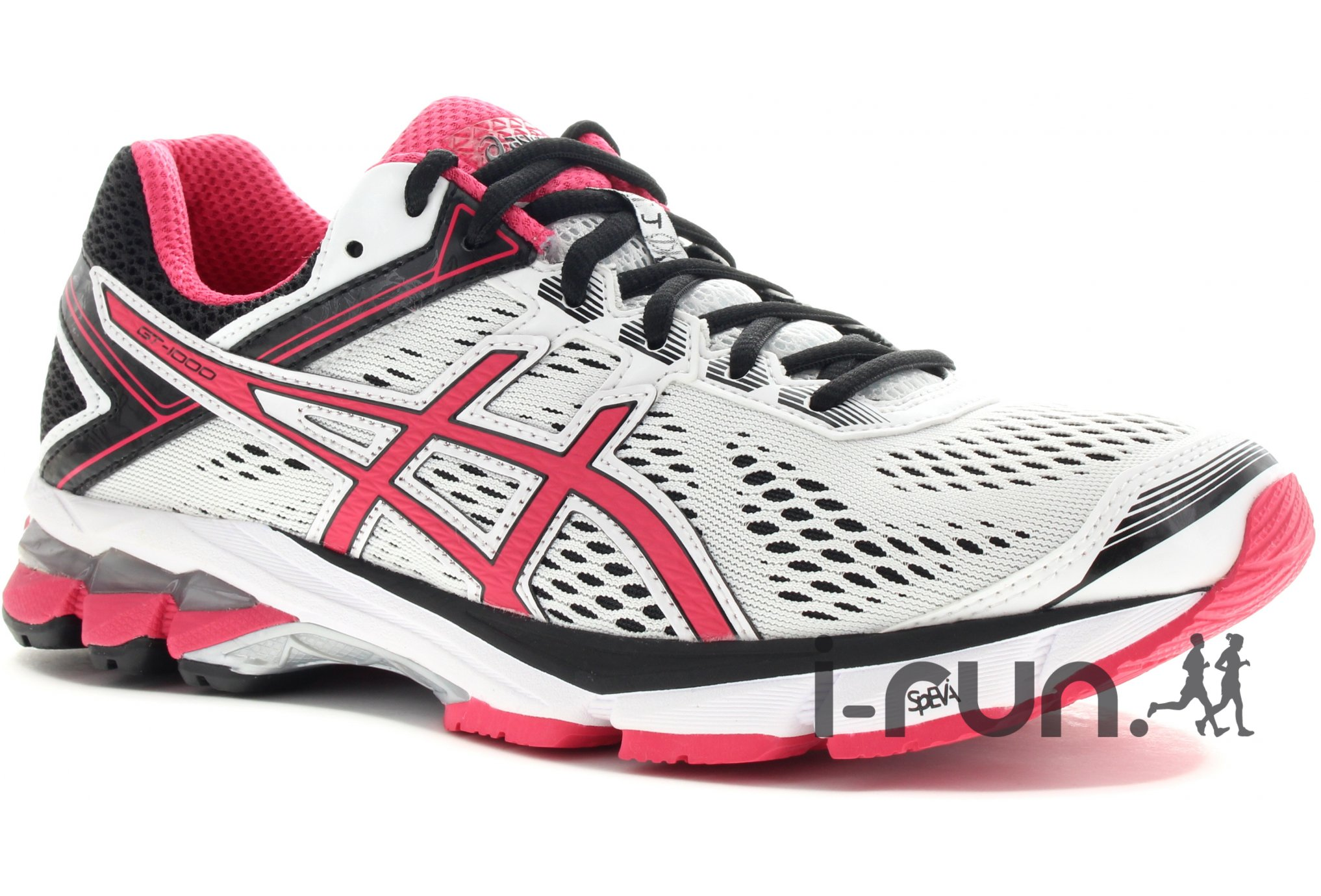 Collections Shopping Chaussures Running Asics Femme Gt 1000
