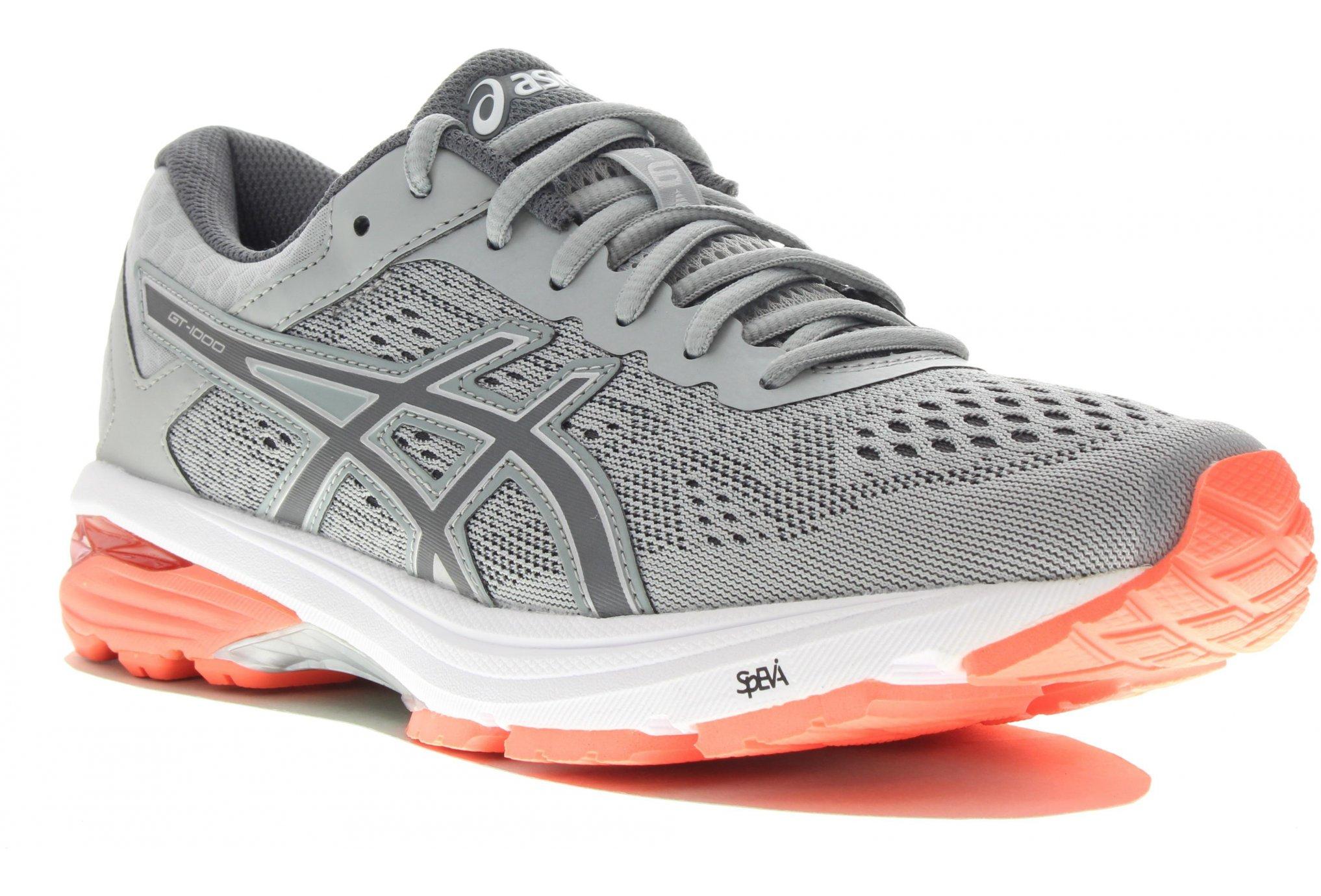 Asics GT-1000 6 W Chaussures running femme