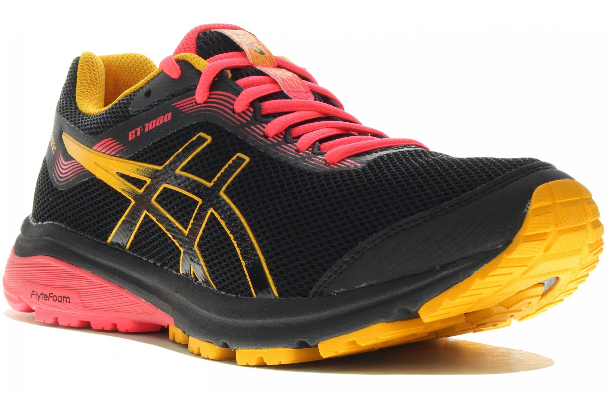 Asics GT-1000 7 Gore-Tex W Diététique Chaussures femme