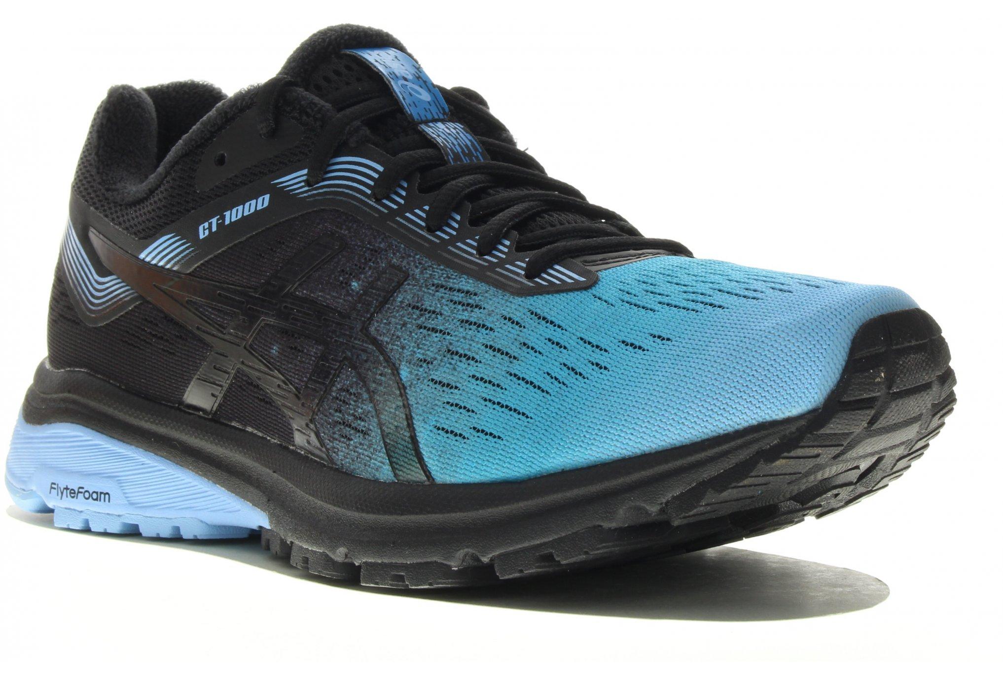 Asics GT-1000 7 Solar Pack W Chaussures running femme