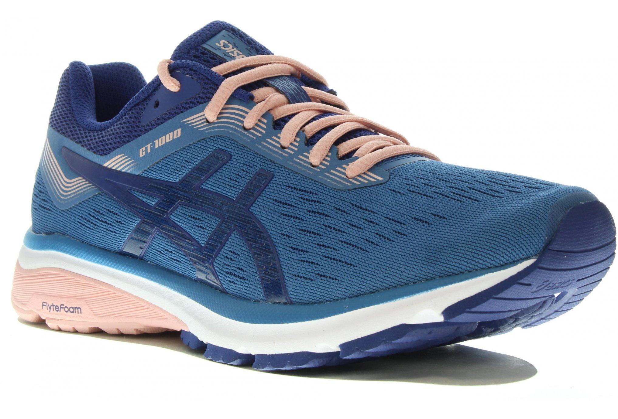 Asics GT-1000 7 W Chaussures running femme