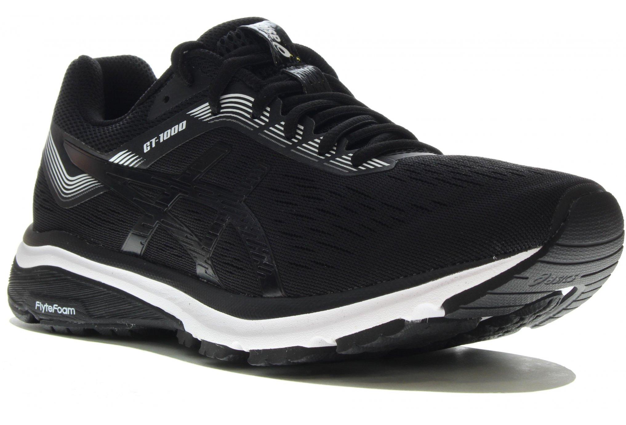 Asics GT-1000 7 W Diététique Chaussures femme