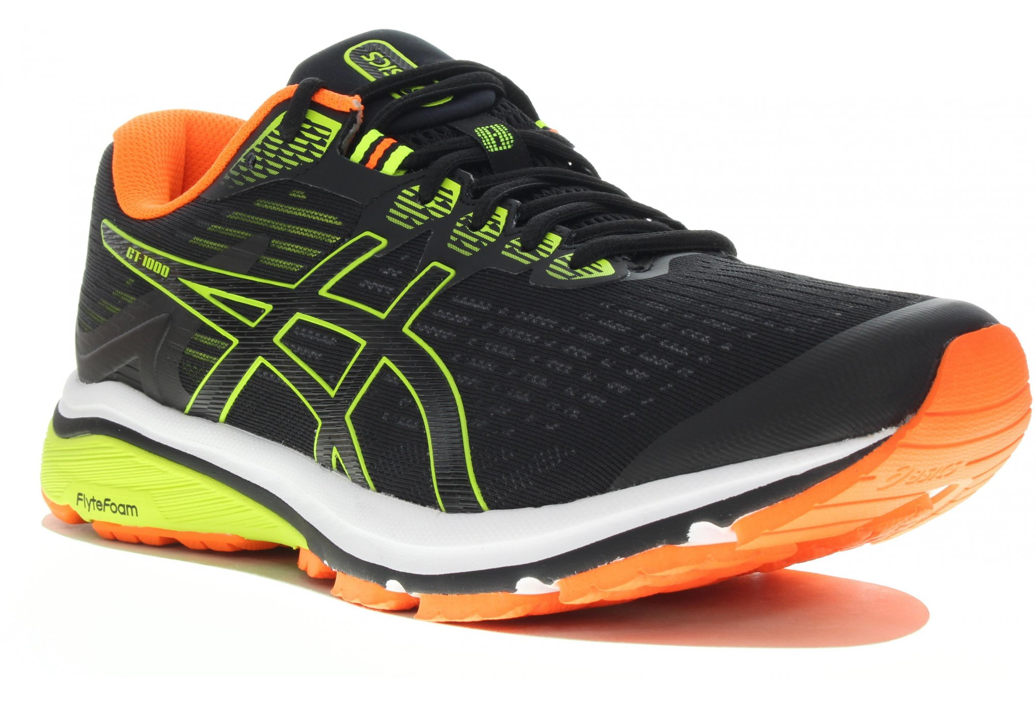 Asics GT-1000 8 Chaussures homme