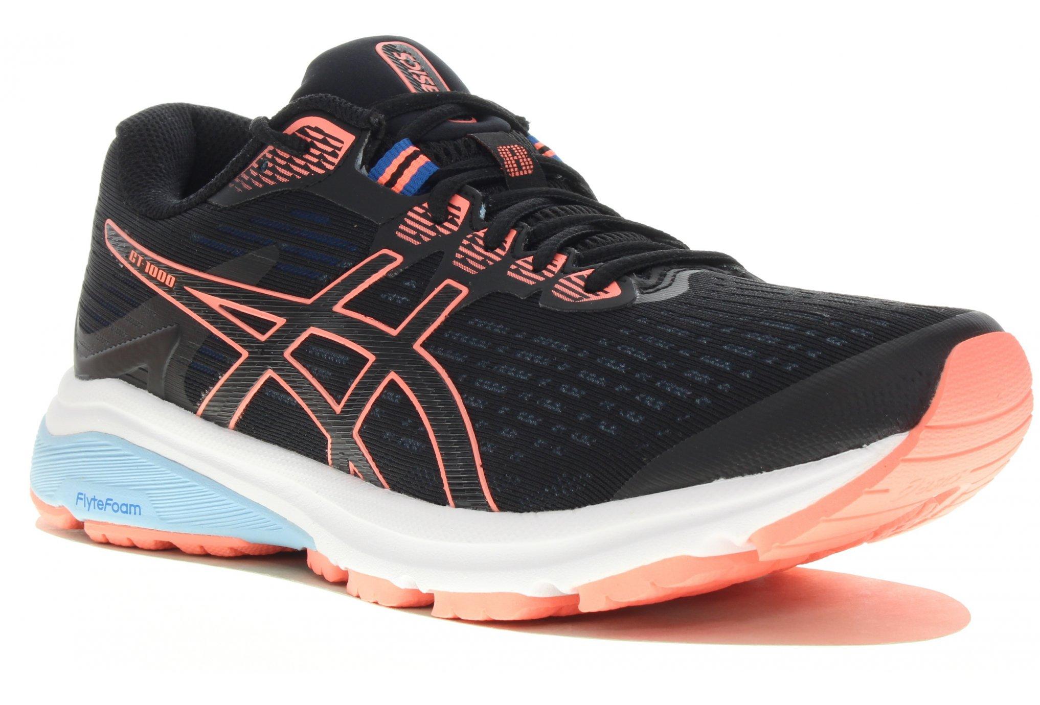 Asics GT-1000 8 W Chaussures running femme