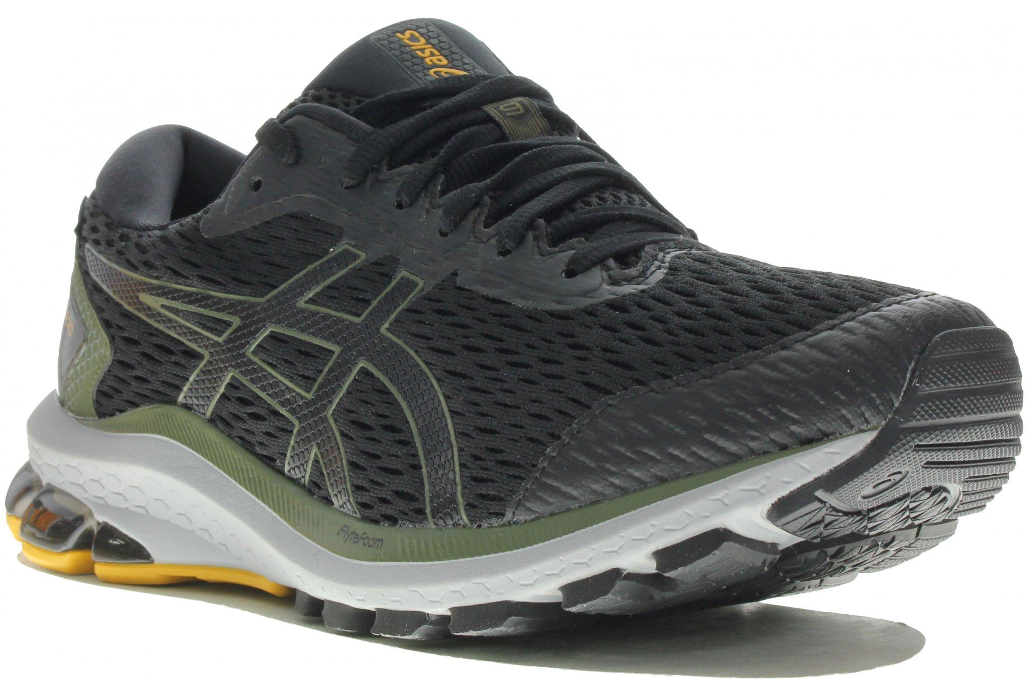 Asics GT-1000 9 Gore-Tex M Diététique Chaussures homme