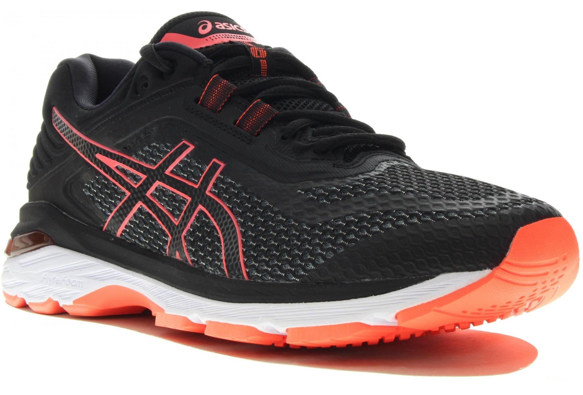 Asics GT-2000 6 W Chaussures running femme