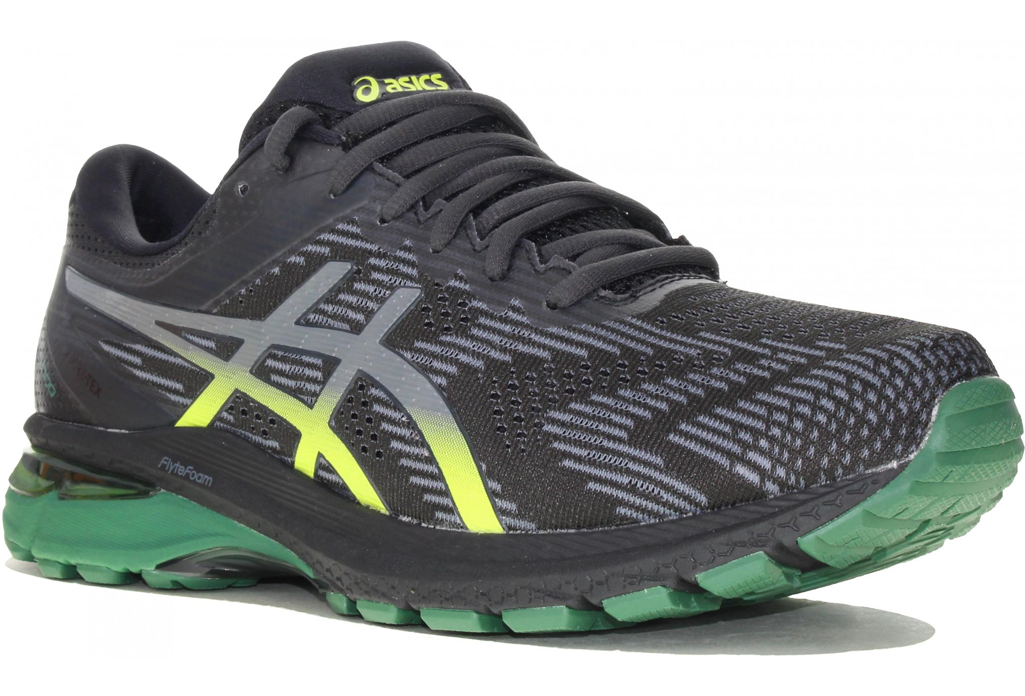 Asics GT-2000 8 Gore-Tex Chaussures homme