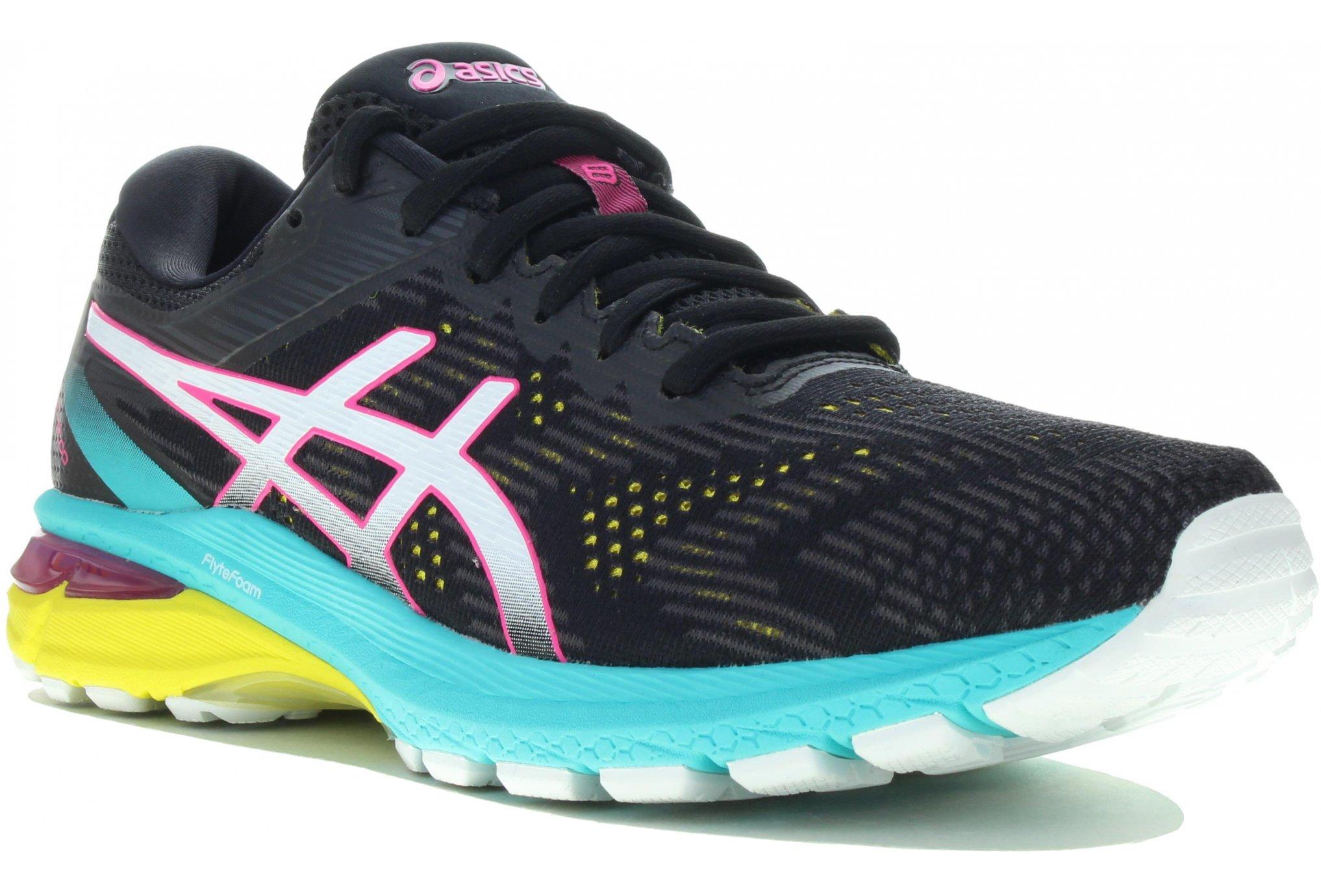 Asics GT-2000 8 Trail Chaussures running femme