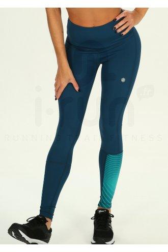 Asics Highwaist W pas cher - Vêtements femme running Collants ... aadaa32f995