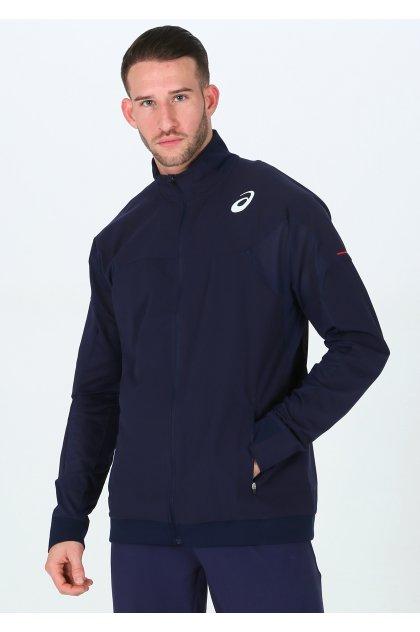 Asics chaqueta Jacket Equipo de Francia