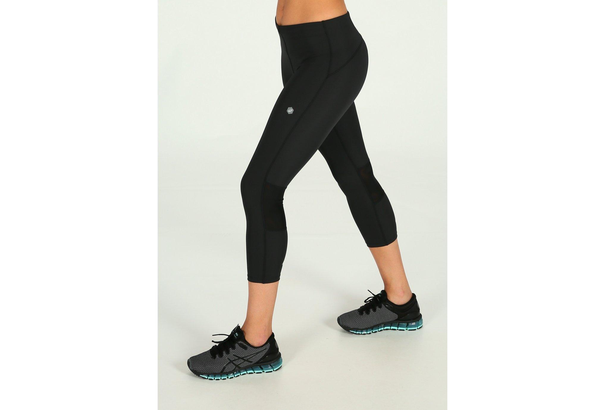 Asics Knee W vêtement running femme